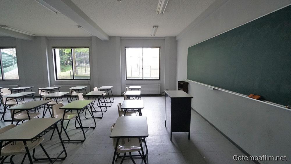 学校・校舎内
